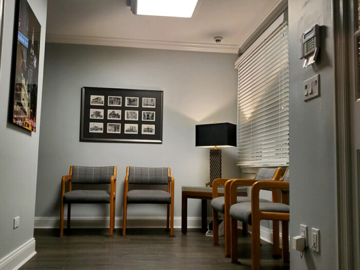 manhasset therapy office